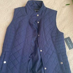 New Black River Short Sleeve Coat